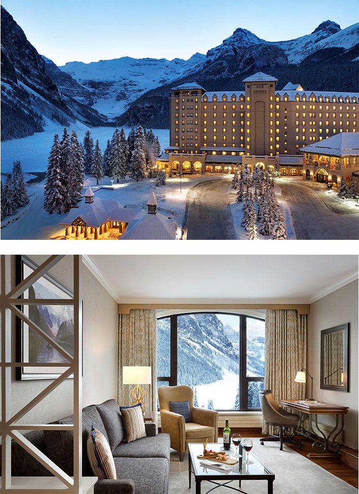 Banff Travel Guide - Plan Your Trip To Banff | Goop