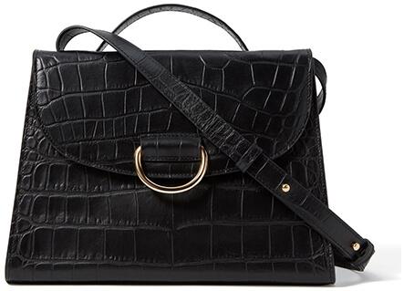 LITTLE LIFFNER Lady D Shoulder Bag