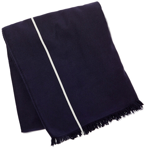 THE BEACH PEOPLE Cotton Travel Towel