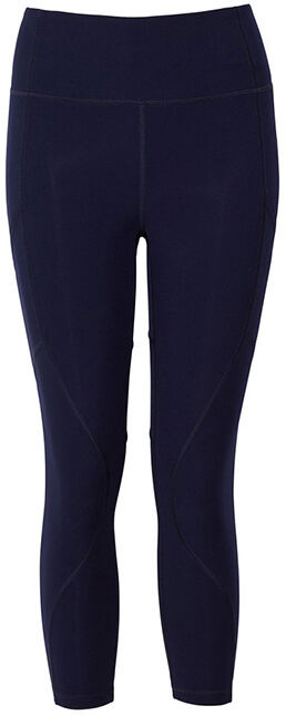 G. SPORT Seamed Crop Legging