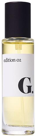 GOOP FRAGRANCE Eau De Parfum: Edition 02 - Shiso Tavel Spray