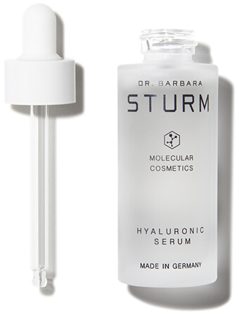 DR. BARBARA STRUM Hyaluronic Serum