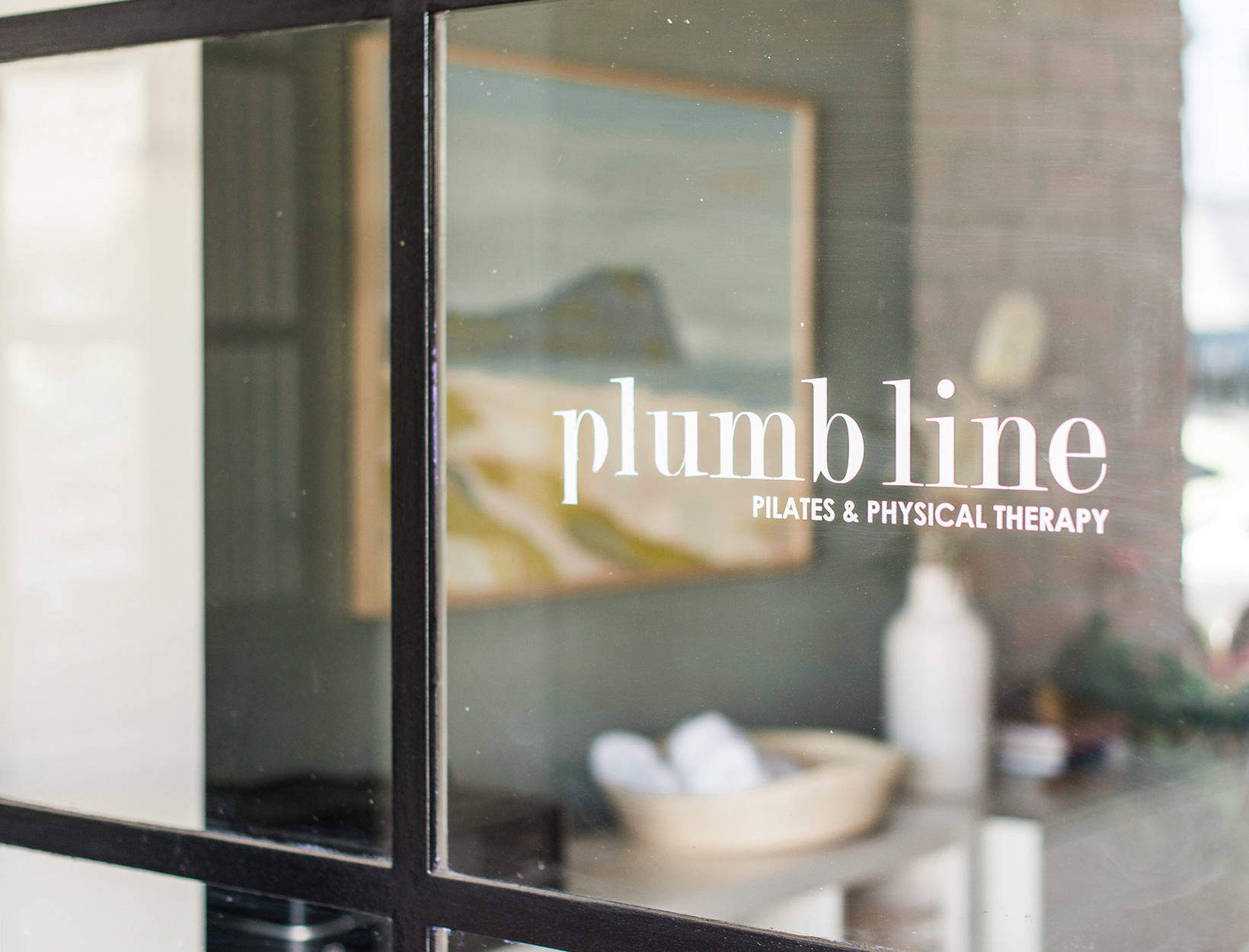 Plumb Line Pilates