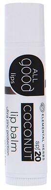 Lip Balm Coconut SPF 20
