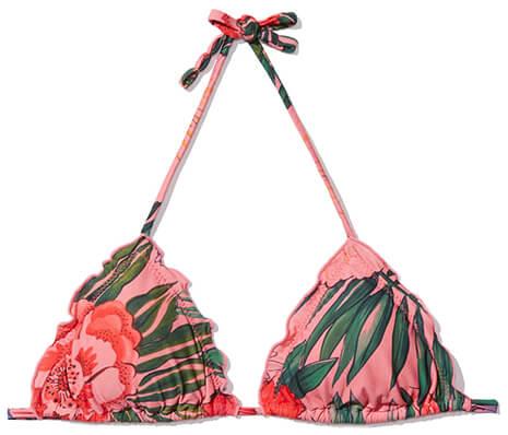 Adel Ambra Triangle Bikini Top