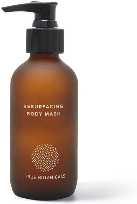 RESURFACING BODY MASK