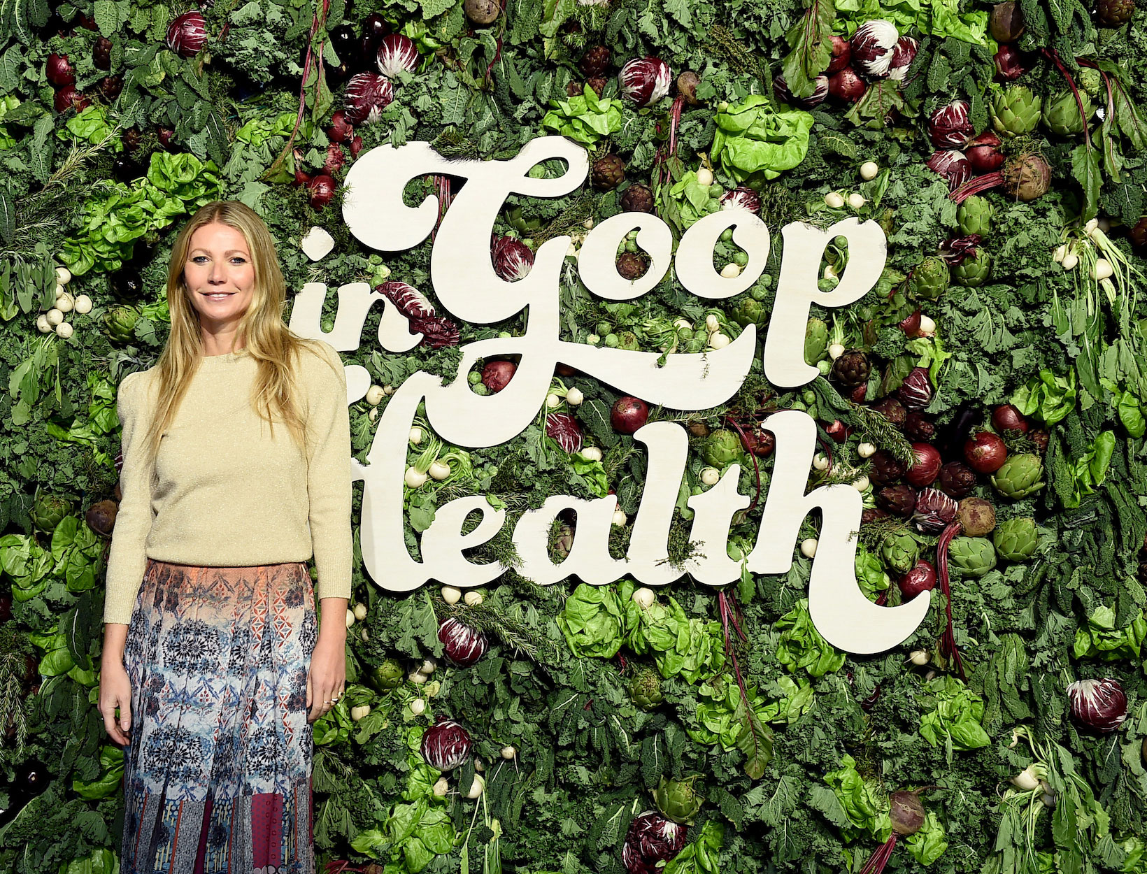 Megan Tries It: The goop Health Summit, at Home