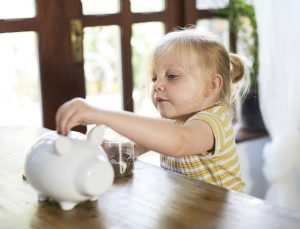 How to Talk to Kids About Money