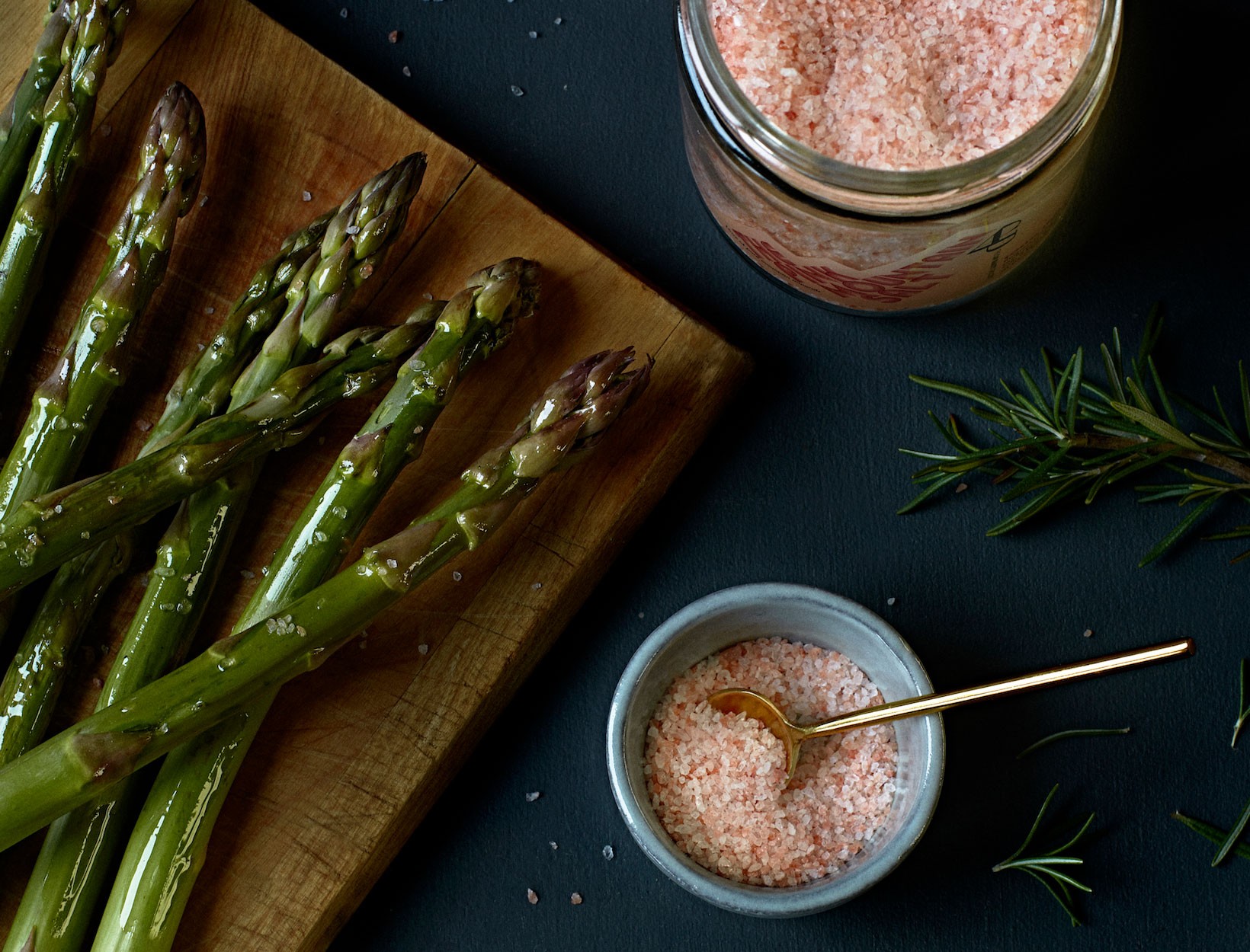 Godfrey's Guide: The Most Delicious Himalayan Pink Salt Also Happens to Look Amazing