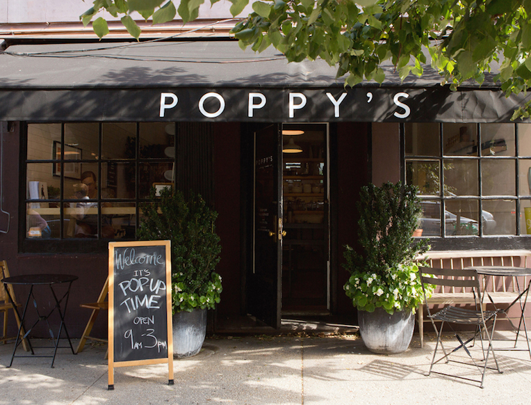 Poppy's<br><em>Cobble Hill</em>