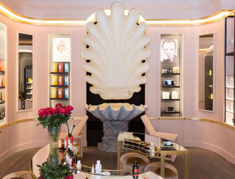 Christophe Robin Salon