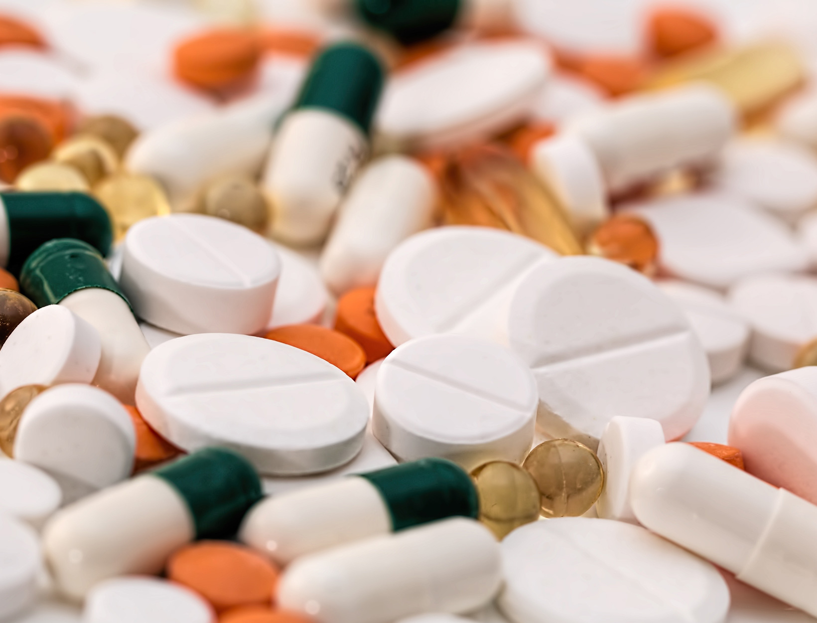 Many People Taking Antidepressants Discover They Cannot Quit