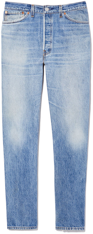 The Crawford Straight Jeans
