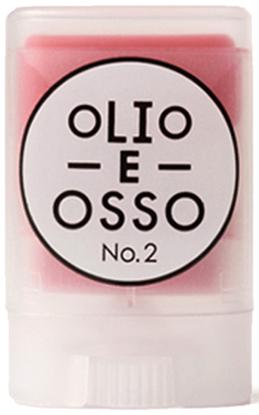 Olio e Osso Balm Lip and Cheek Balm in French Melon
