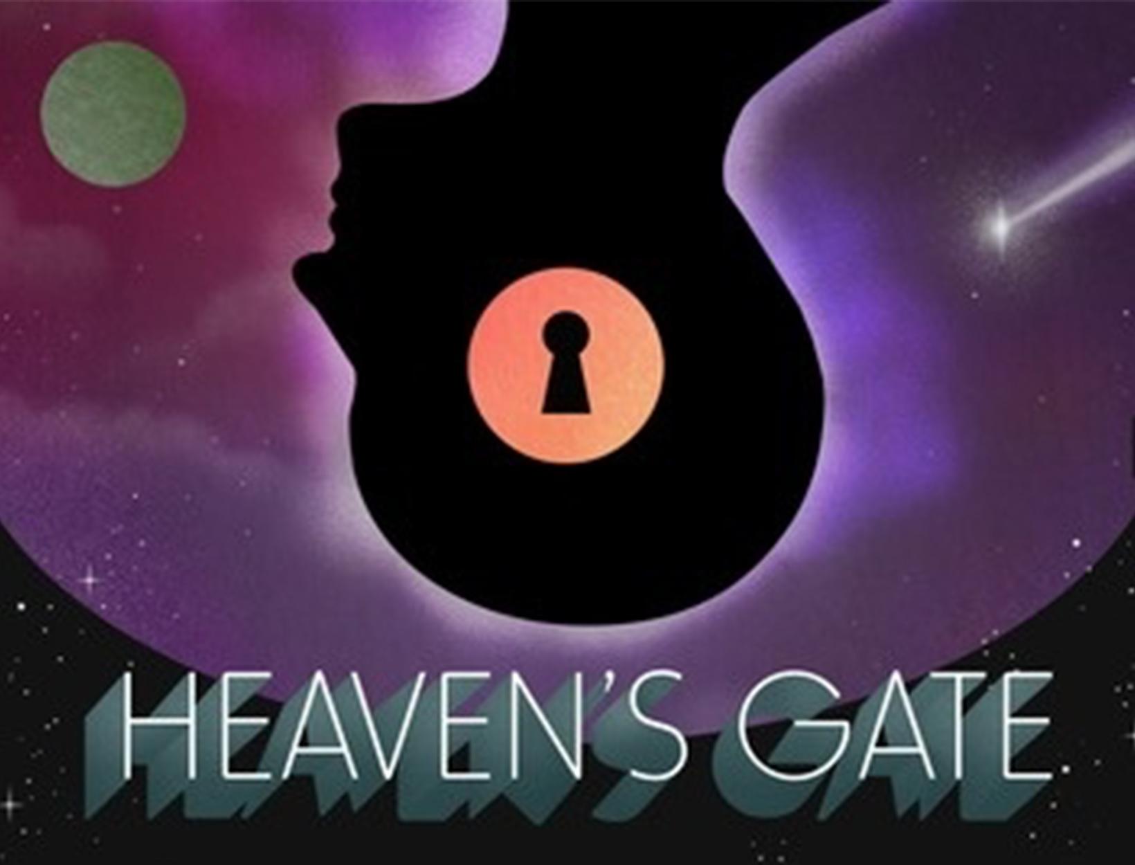 <em>Heaven's Gate</em>
