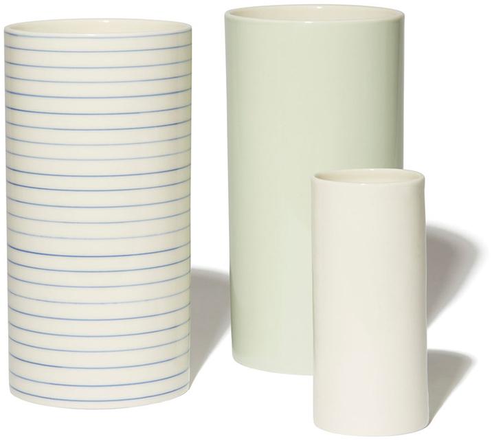 Anne Black Bloom Vases