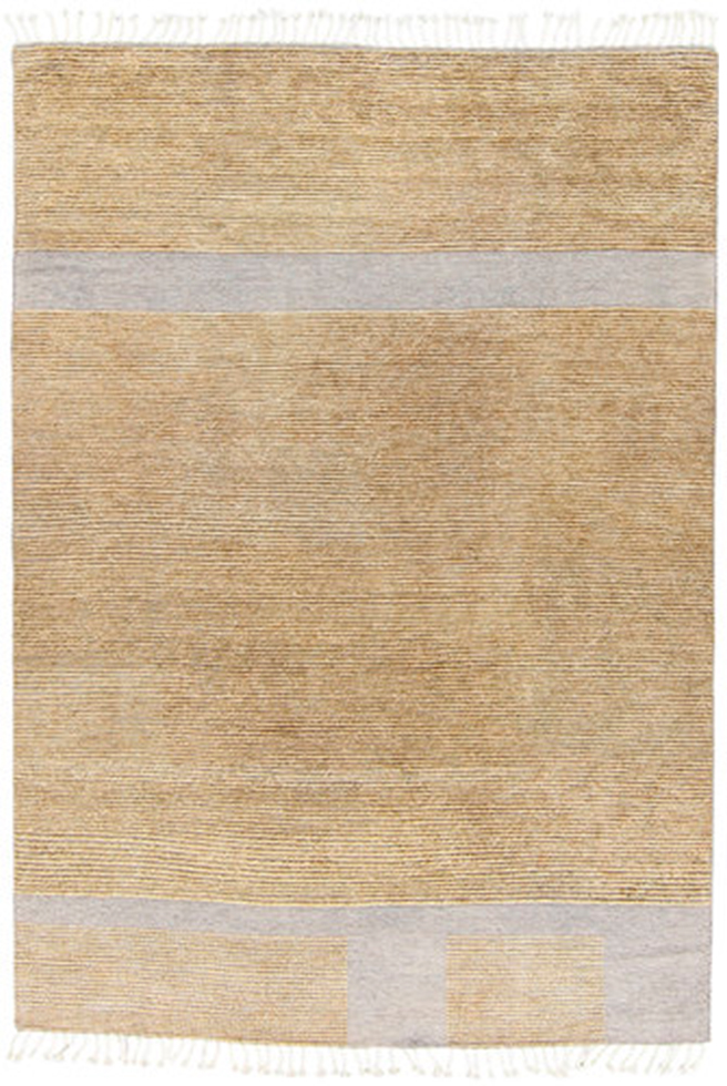 Disc Collection For Marc Phillips Needlegrass Rug