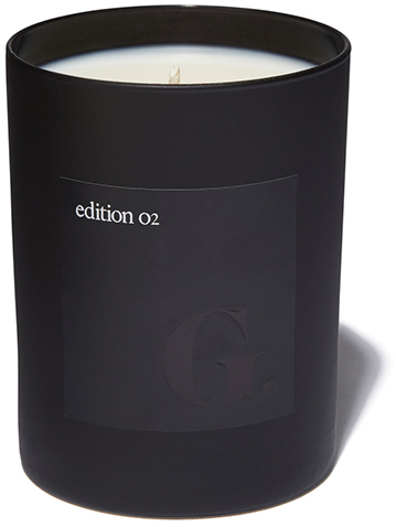 GOOP FRAGRANCE Scented Candle: Edition 01 - Shiso