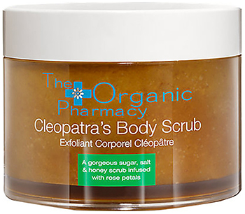 THE ORGANIC PHARMACY Cleopatra Body Scrub