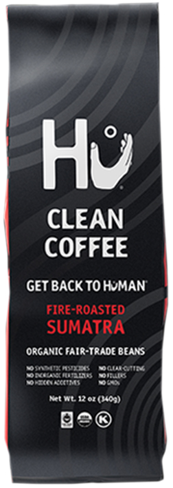 HU KICTHEN Hu Clean Coffee