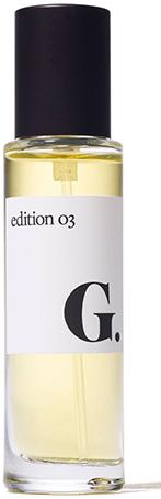 GOOP FRAGRANCE Eau De Parfum: Edition 03 - Incense Travel Spray