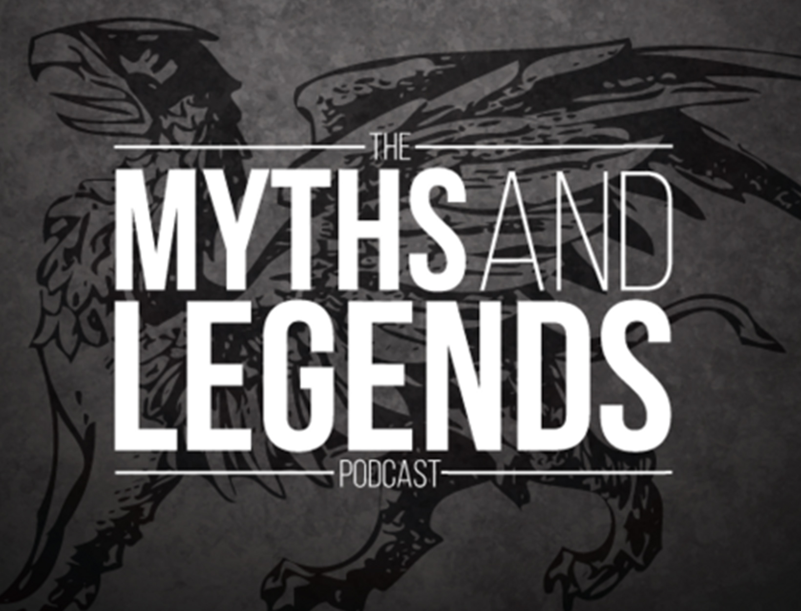 <em>The Myths and Legends Podcast</em>