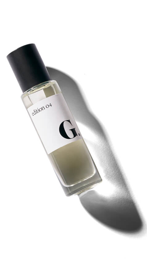 goop Fragrance Eau de Parfum: Edition 04 — Orchard Travel Spray