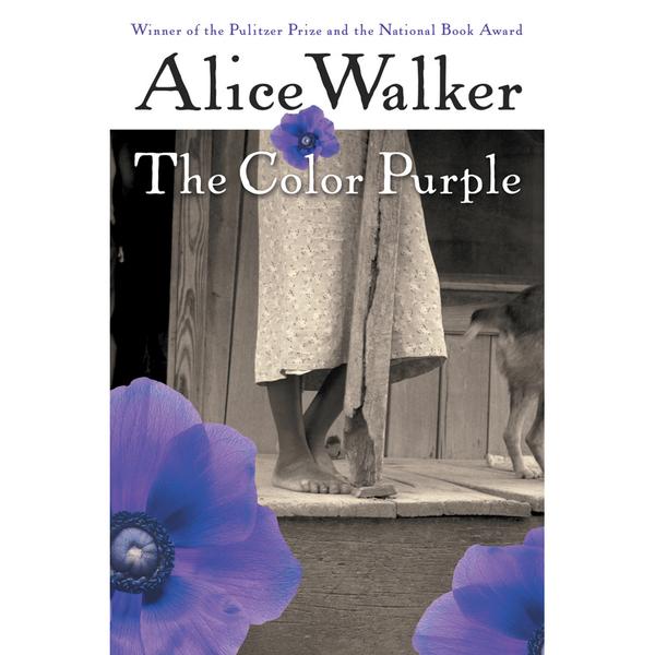 <em>The Color Purple</em> by Alice Walker
