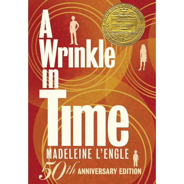 <em>A Wrinkle in Time</em> by Madeleine L'Engle