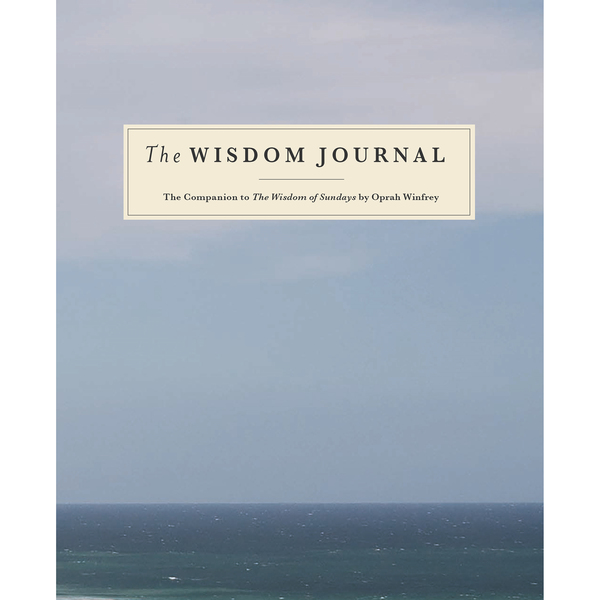 <em>The Wisdom Journal</em>