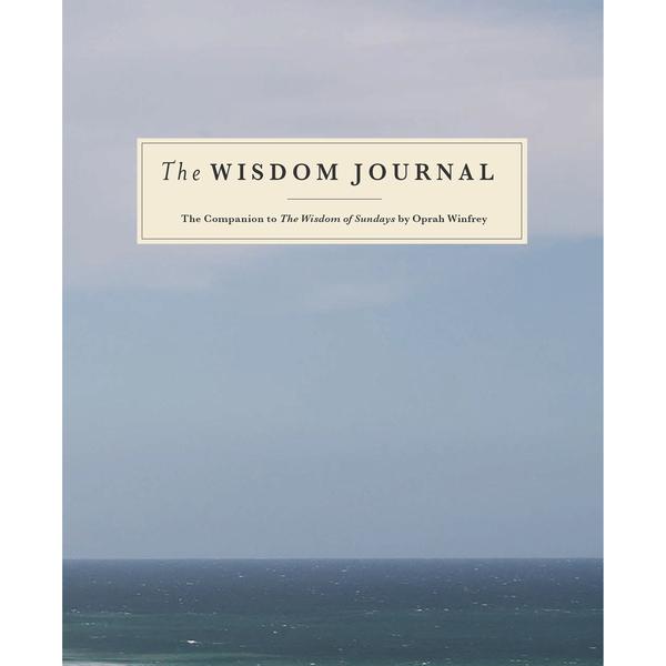 <em>The Wisdom Journal</em>