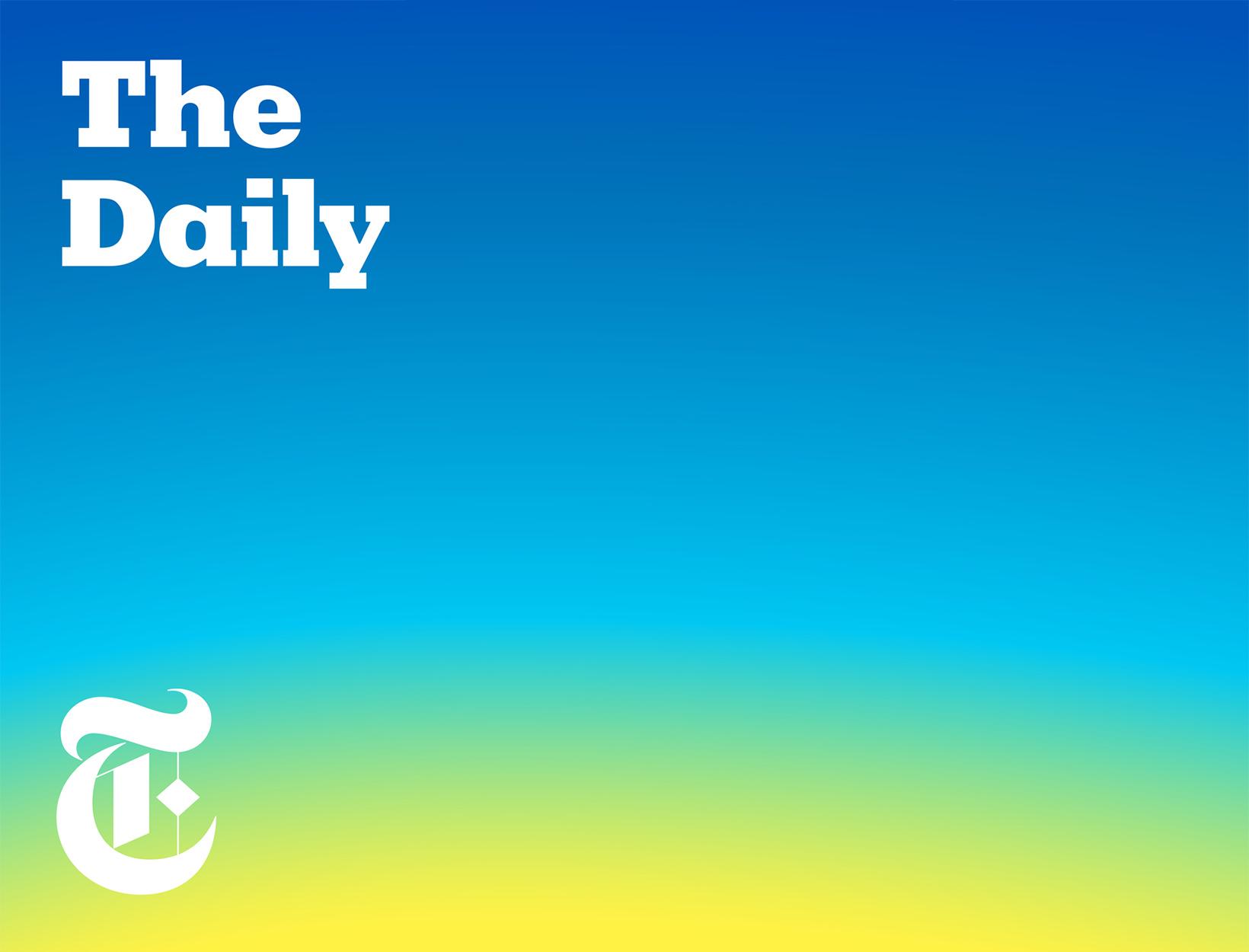 <em>The Daily</em>