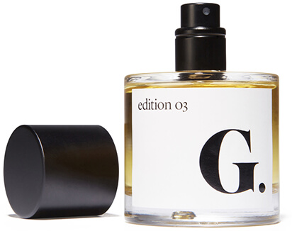 GOOP FRAGRANCE Eau De Parfum: Edition 03 - Incense