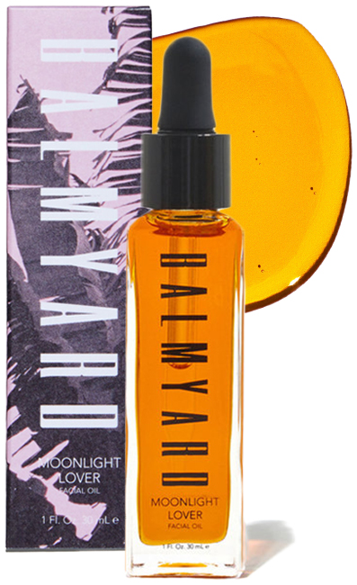Balmyard Beauty Moonlight Lover Face Oil