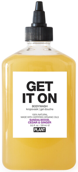 Get It On Bodywash