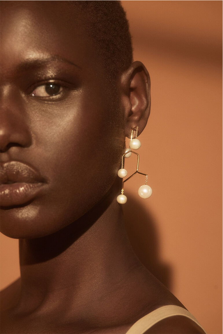 REJINA PYO Earrings