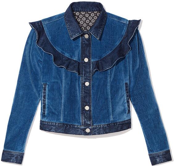 Rebecca Taylor La Vie Jacket