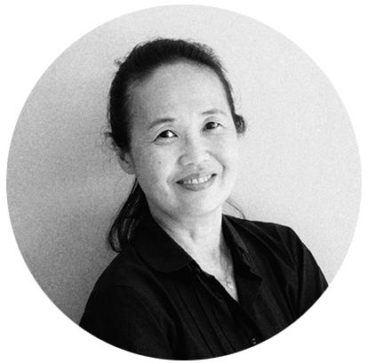 Christine Chang Hanway
