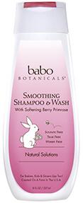 BABO BOTANICALS Shampoo