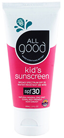 ALL GOOD Sunscreen