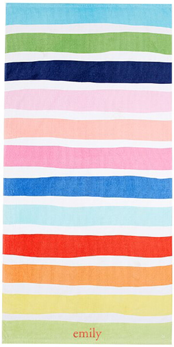 POTTERY BARN KIDS Towel