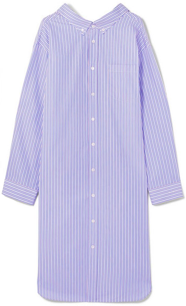 BALENCIAGA Shirt Dress