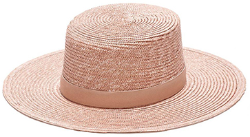 JANESSA LEONÉ Hat