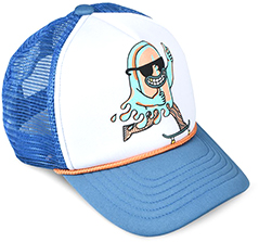 STELLA MCCARTNEY Hat