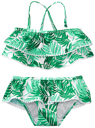 JANIE & JACK Bathing Suit