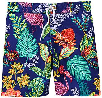JANIE & JACK Swim Shorts