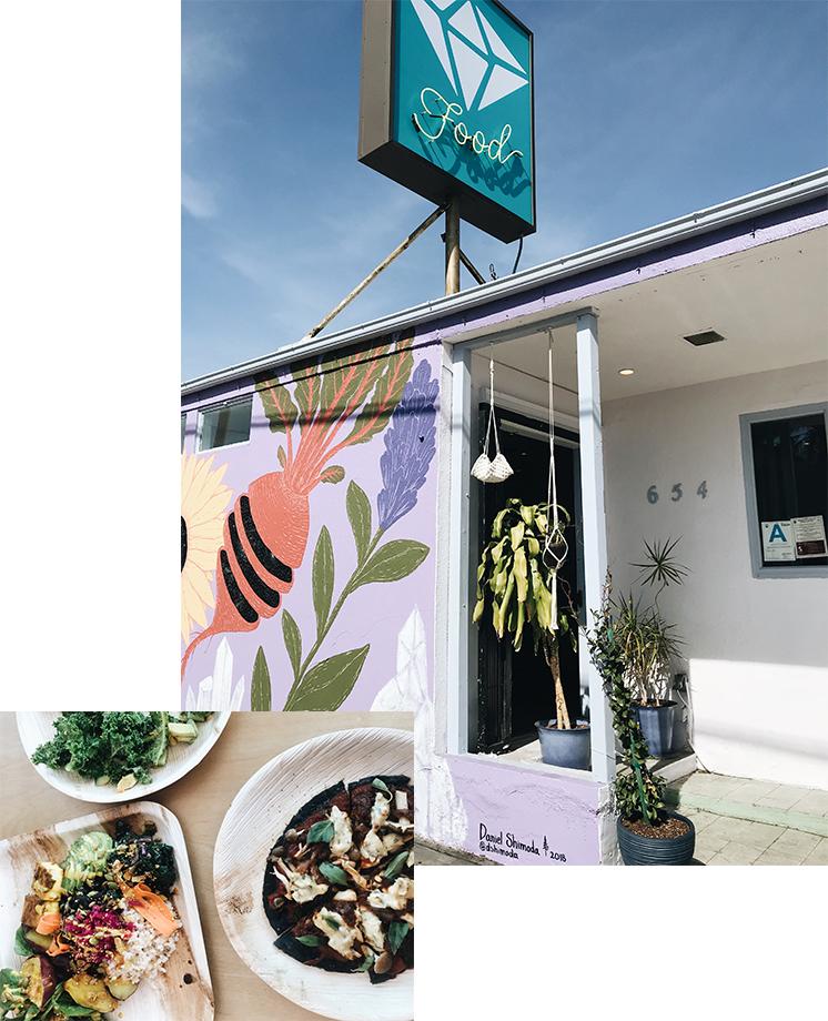 Jewel Restaurant In Silverlake