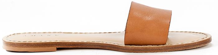 Custom shoes from Amanu Studio