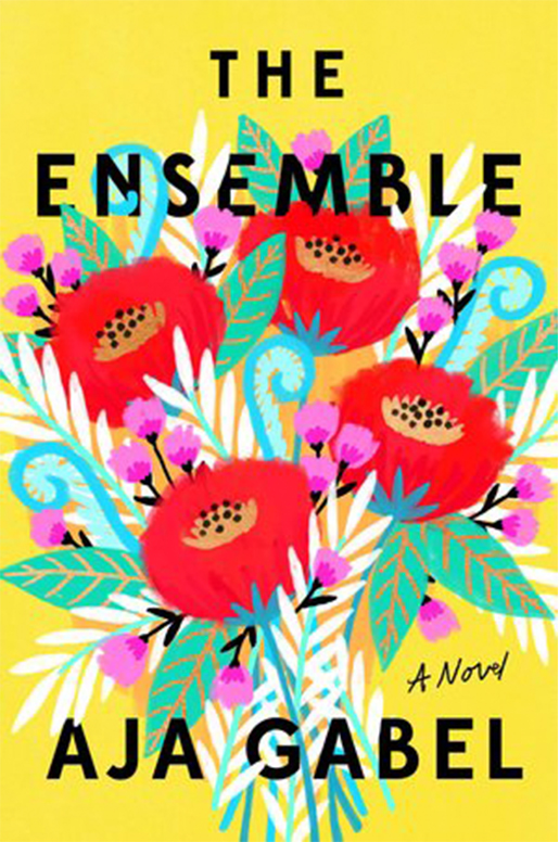 The Ensemble Book