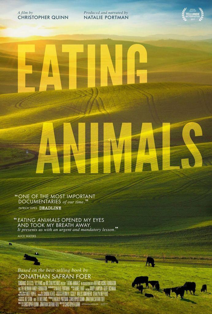 Eating Animals Documentary